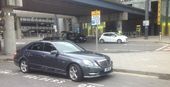 Airport transfers from Tunbridge Wells